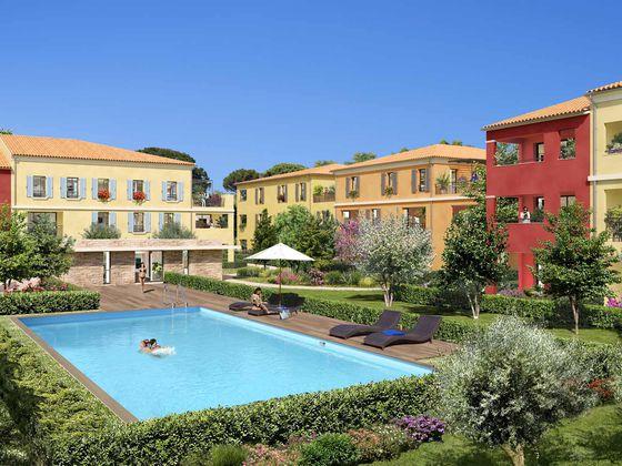 Vente appartement 4 pièces 122,55 m2