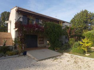 Villa Saint-Christol-lès-Alès