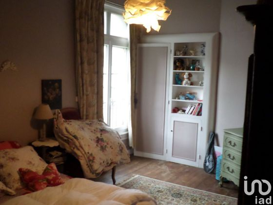 Vente maison 8 pièces 375 m2