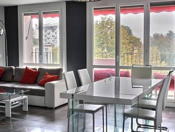 Appartement 3 pièces 73,85 m2