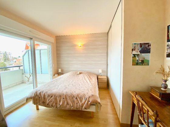 Vente appartement 3 pièces 80,51 m2