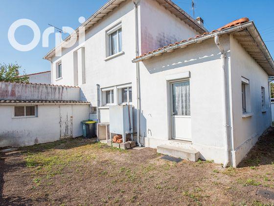 Vente maison 3 pièces 80,2 m2