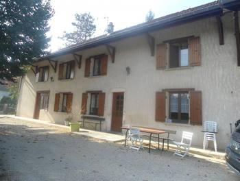 Maison 9 pièces 163 m2