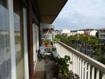 Appartement 4 pièces 69,93 m2