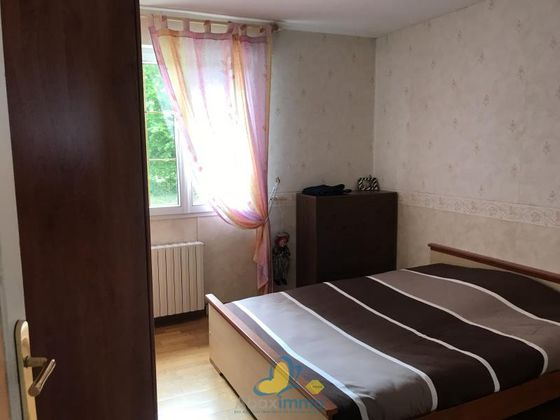 Vente maison 6 pièces 122,72 m2