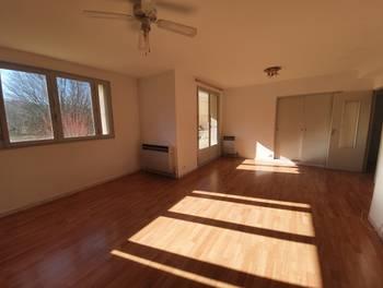 Appartement 3 pièces 65,57 m2