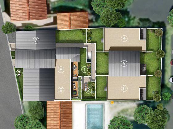 Vente appartement 3 pièces 76,03 m2