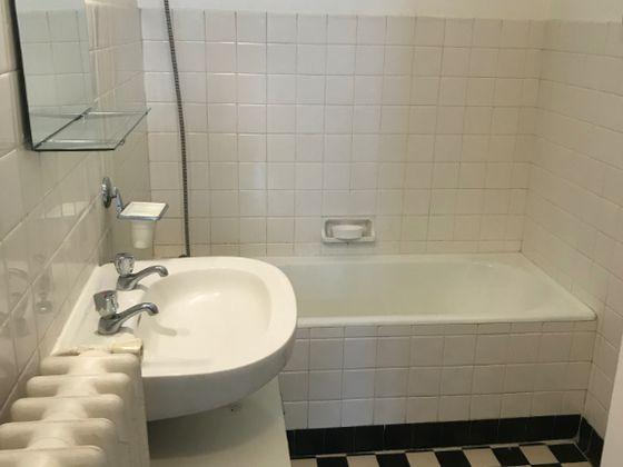 Location appartement 3 pièces 70,57 m2