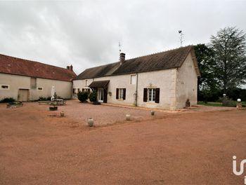 maison à Saint-Germain-des-Bois (18)