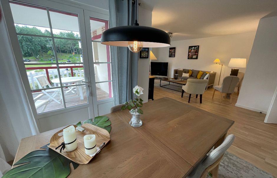 Vente appartement 3 pièces 85 m² à Le Touquet-Paris-Plage (62520), 1 376 000 €