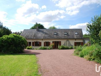 maison à Logron (28)