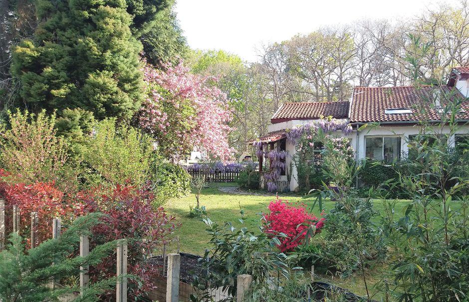 Vente viager 6 pièces 195 m² à Cambo-les-Bains (64250), 200 000 €