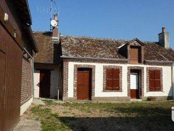 maison à La Fontenelle (41)