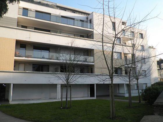 Location appartement 3 pièces 70,36 m2