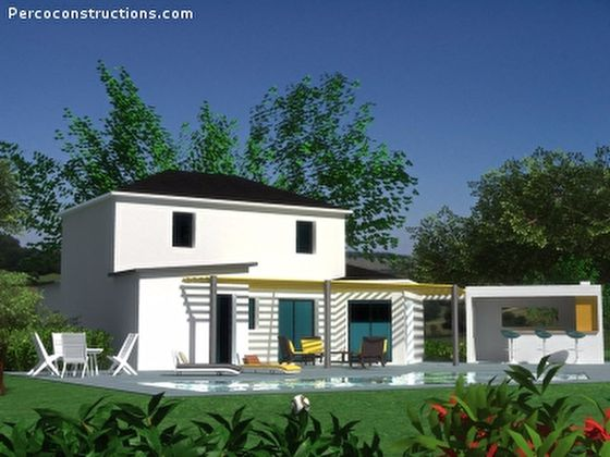 Vente maison 97,93 m2