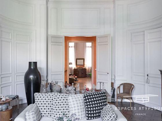 Vente appartement 5 pièces 281 m2