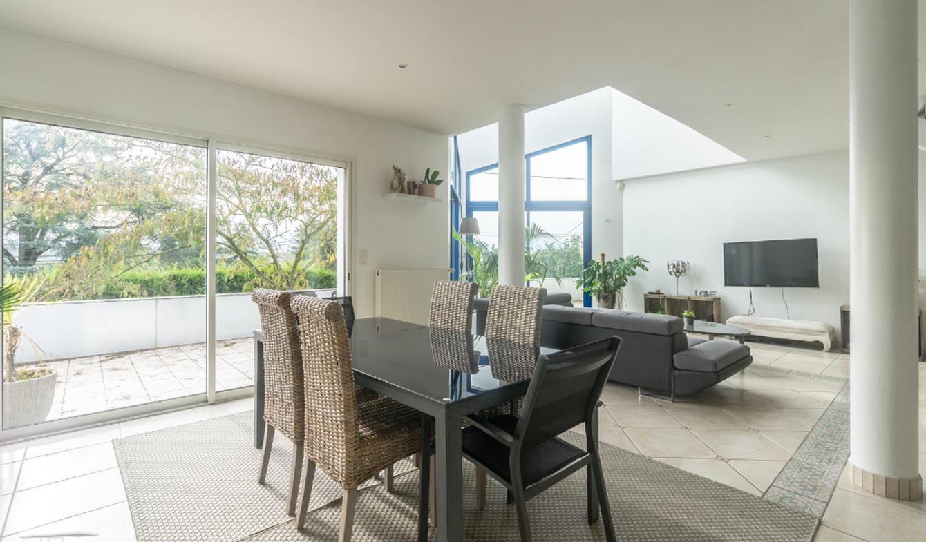 Maison avec terrasse Oudon