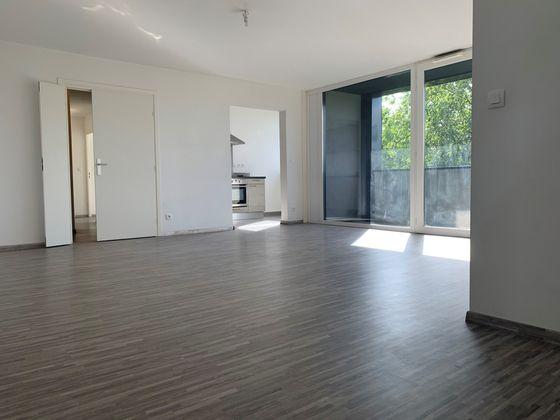 Vente appartement 4 pièces 87,6 m2 à Lille