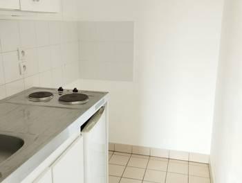 Studio 27,48 m2