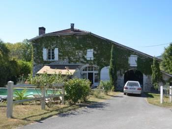 Château 8 pièces 170 m2