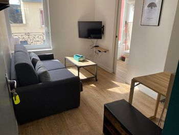 studio à Cherbourg-Octeville (50)