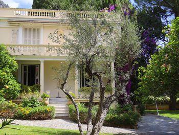 villa à Beaulieu-sur-Mer (06)