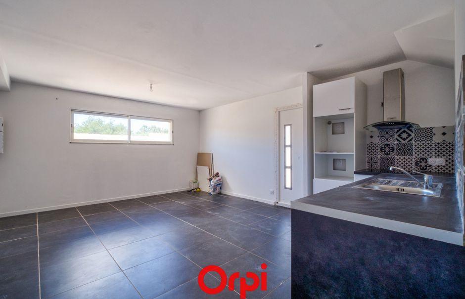 Vente maison 4 pièces 80 m² à Saint-Gilles (30800), 255 000 €