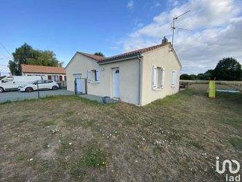 maison à Lageon (79)