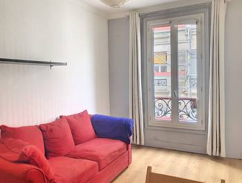 Appartement 2 pièces 28,2 m2