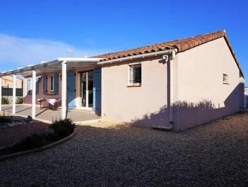 Villa 5 pièces 96 m2