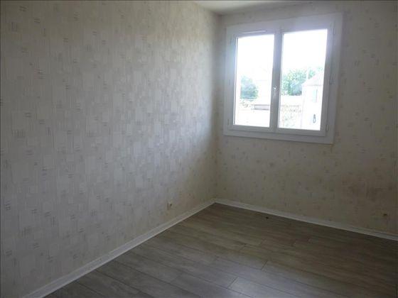 Vente appartement 4 pièces 78,41 m2
