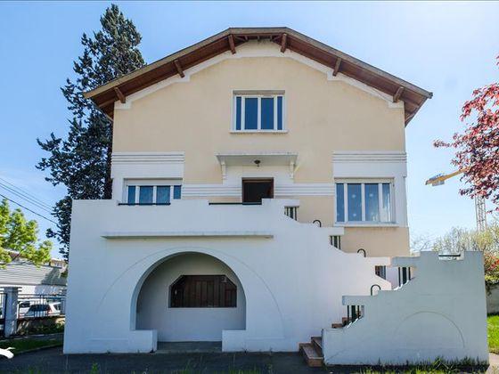vente Maison 7 pièces 170 m2 Villeurbanne