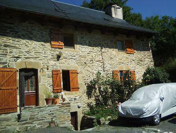 maison à Prades-d'Aubrac (12)