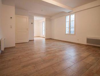 appartement à Frémainville (95)