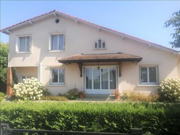 maison à Saint-Loubouer (40)