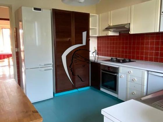 Vente appartement 3 pièces 110 m2
