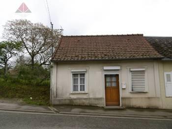 Maison 4 pièces 50 m2