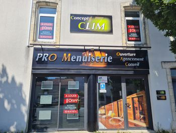 locaux professionels à La Rochelle (17)