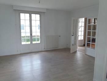 Maison 5 pièces 126,16 m2