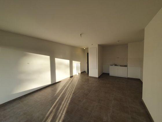 Vente appartement 3 pièces 67,47 m2