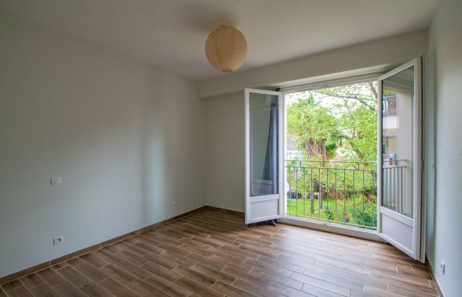 Vente appartement 3 pièces 73 m² à Bizanos (64320), 156 000 €