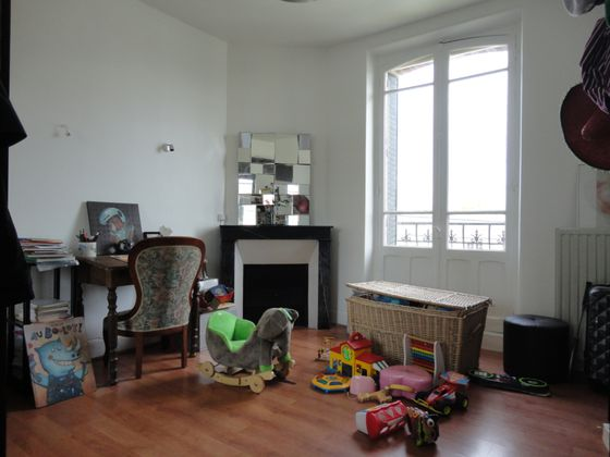 Vente maison 4 pièces 92,58 m2
