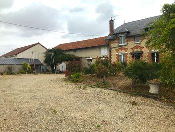 maison à Guignicourt (02)