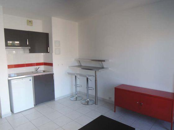 Vente studio 19,6 m2