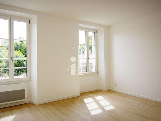 Vente appartement 4 pièces 84,87 m2