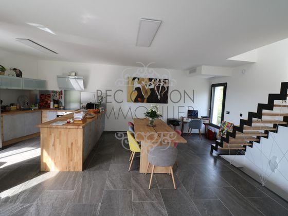Vente villa 5 pièces 117 m2
