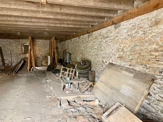 Vente maison 2 pièces 180 m2