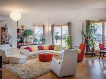 Appartement 6 pièces 150,74 m2