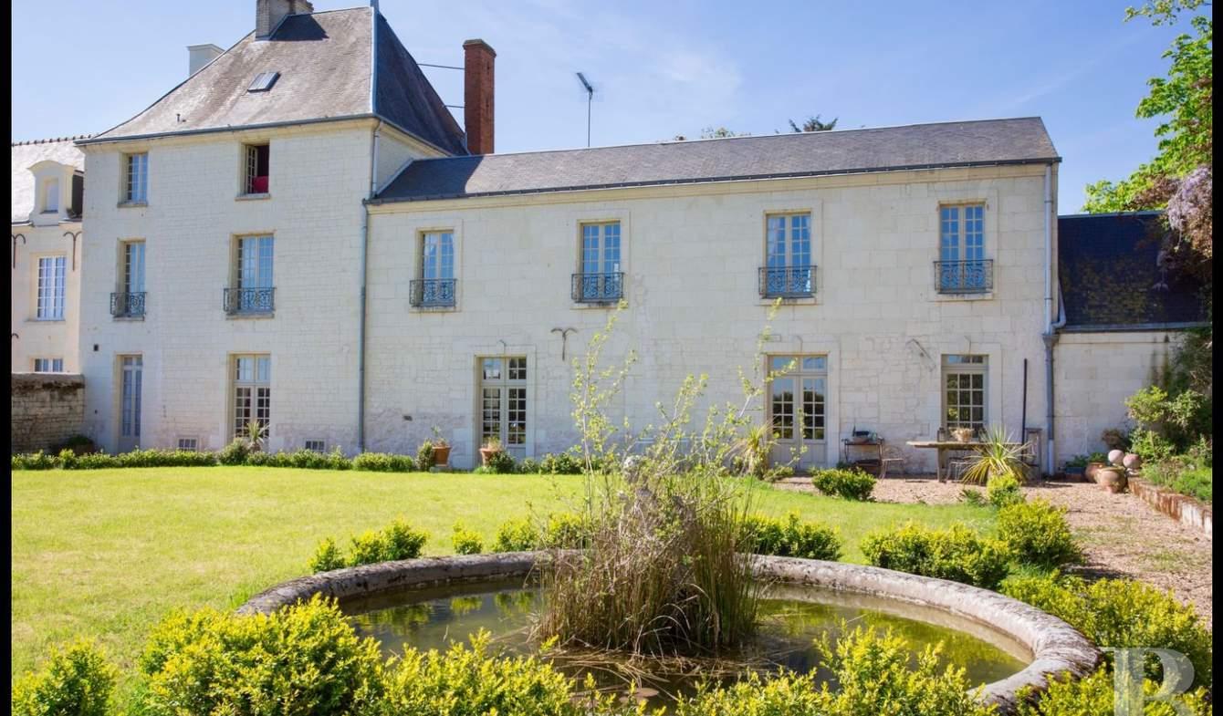 House Saumur