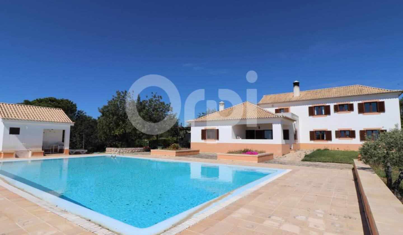 Maison avec jardin et terrasse Poço Vale de Potes